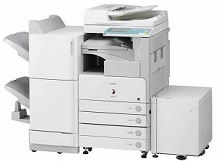 Canon 2525 Printer Driver
